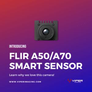 Flir A50/a70 Info