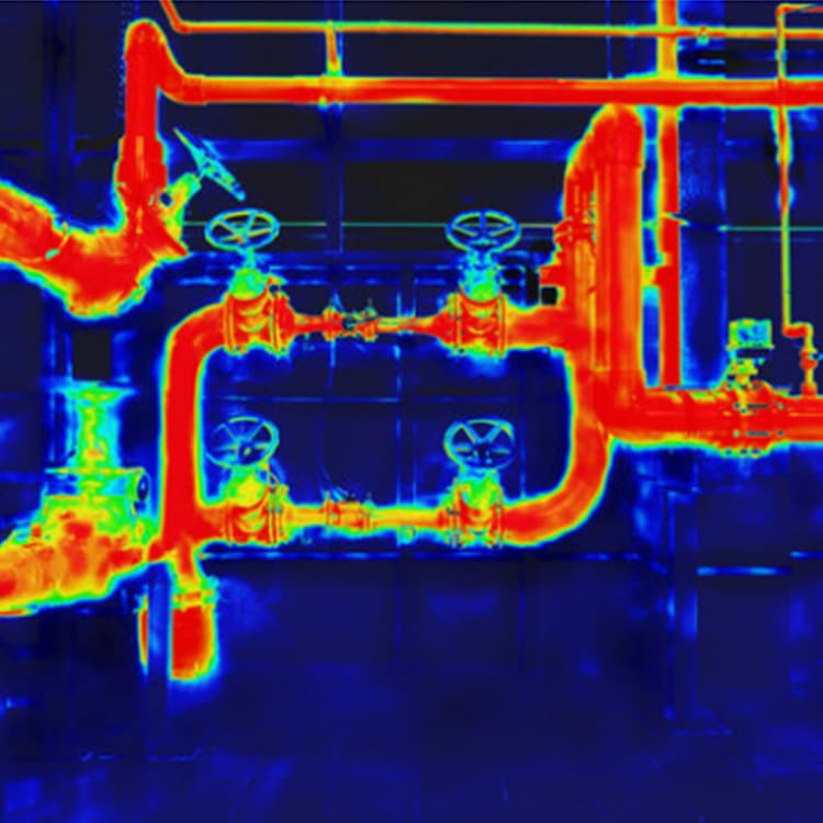 Thermal Imaging Example
