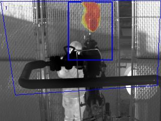 ViperOptic gas detection software