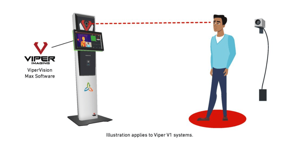 ViperVision Max Software