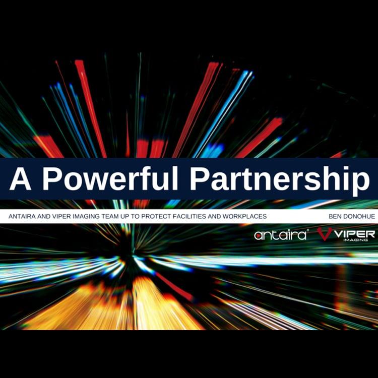 Viper Partnership Announcement