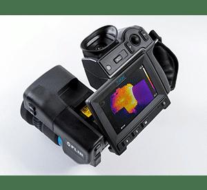 FLIR T1020 HD Thermal Camera